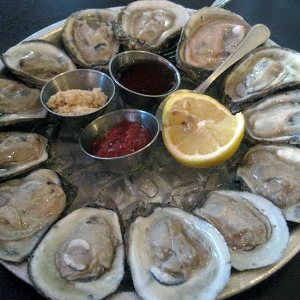 Where to find great $1 oyster happy hours in New York City